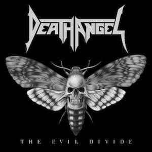 "La nouvelle video de DEATH ANGEL ""Hatred United/United hate"""