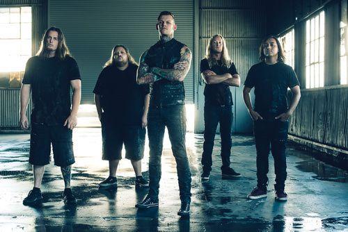Carnifex band