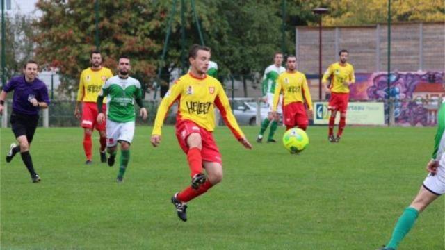 LE HELLFEST SPONSORISE LE CLUB DE FOOTBALL DE CLISSON