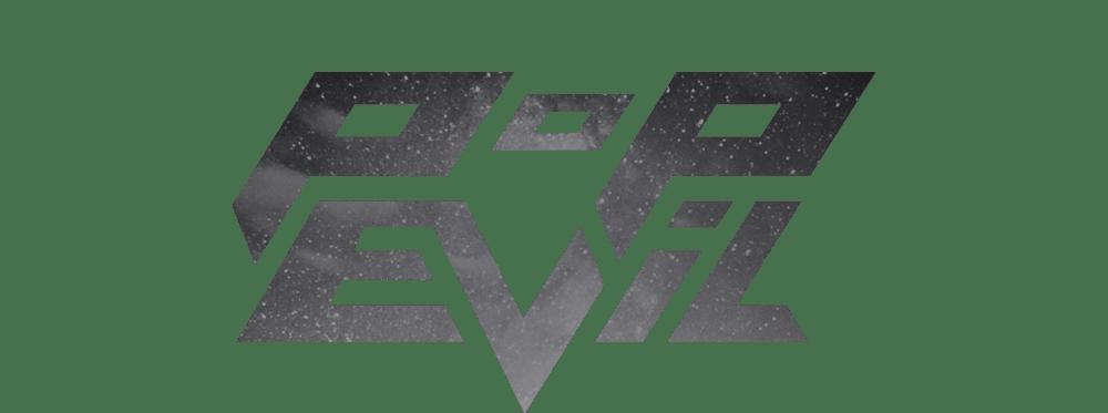 Nouvelle interview avec POP EVIL en presence de la nouvelle batteuse