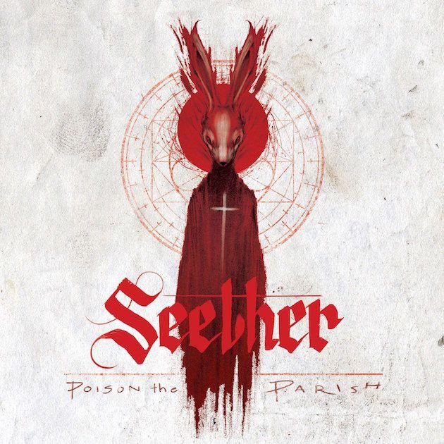 Nouvelle interview avec Shaun Morgan de SEETHER pour le nouvel album à paraitre Poison the Parish