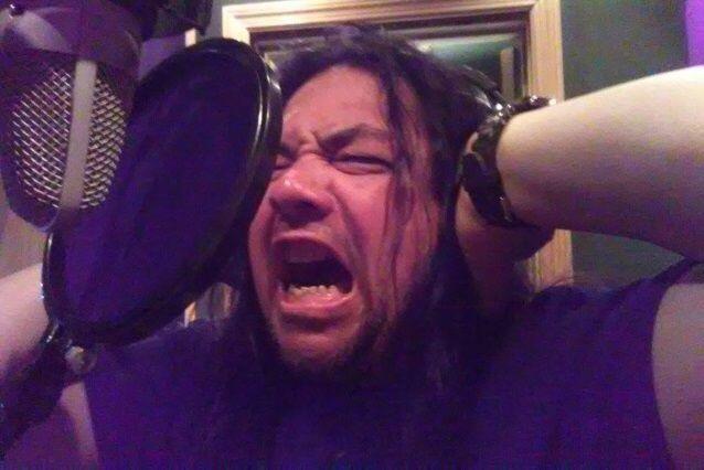 Nouvelle lyrics video de GODS OF DEATH (ex-MANTA/DEATH/MASSACRE)