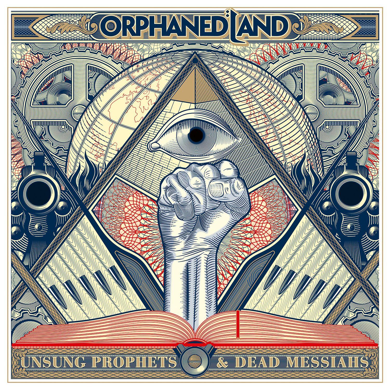 Nouvelle interview avec Kobi d'ORPHANED LAND pour le nouvel album