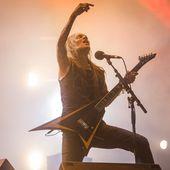 Children Of Bodom au Hellfest | ARTE Concert