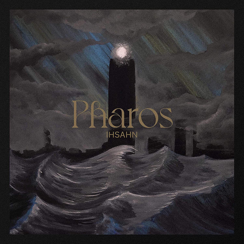 "Chronique du nouveau EP d'IHSAHN ""Pharos"""