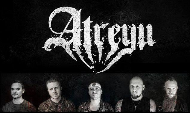 News ! Le groupe ATREYU se sépare de son chanteur !