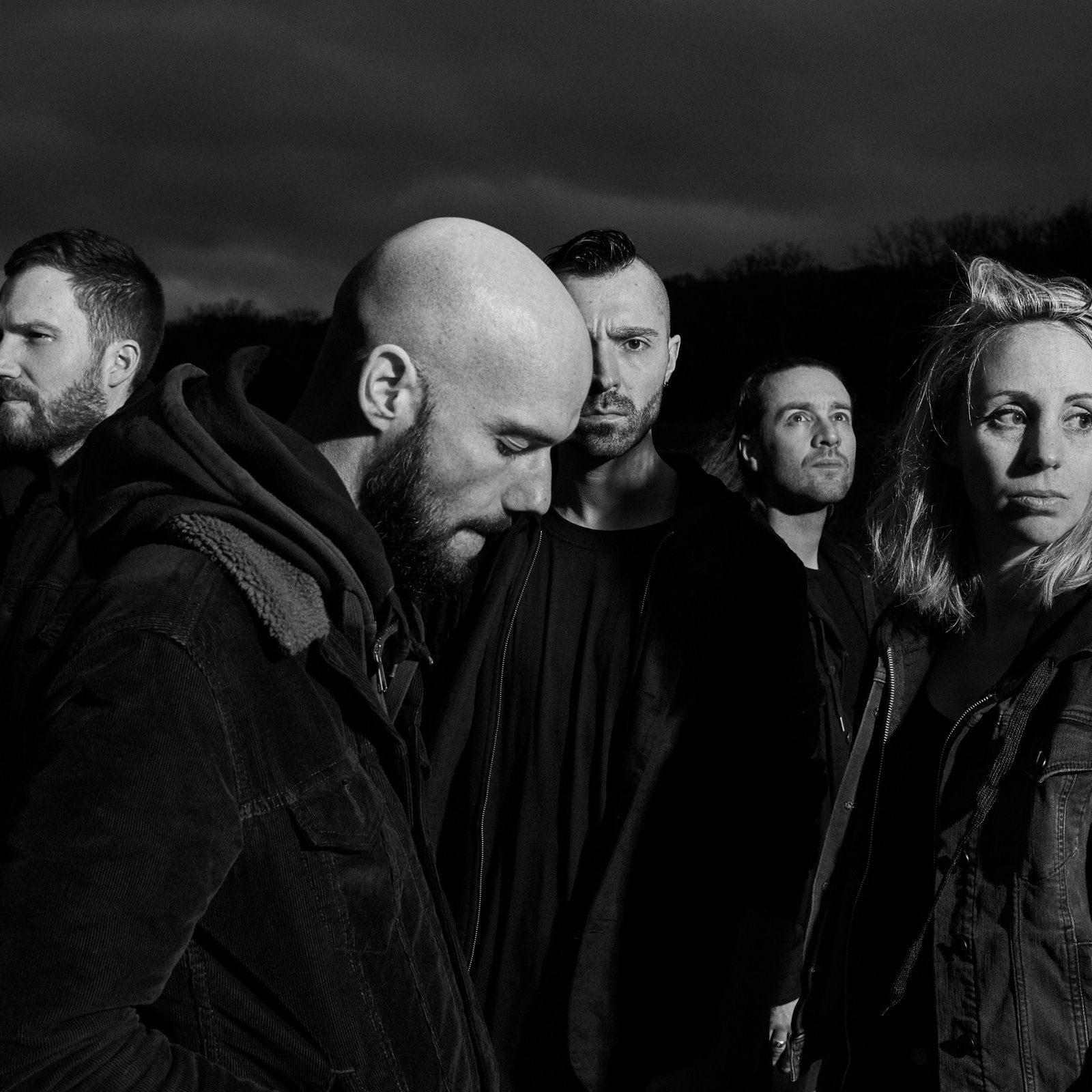 Chronique du nouvel album de OVTRENOIR : Fields Of Fire