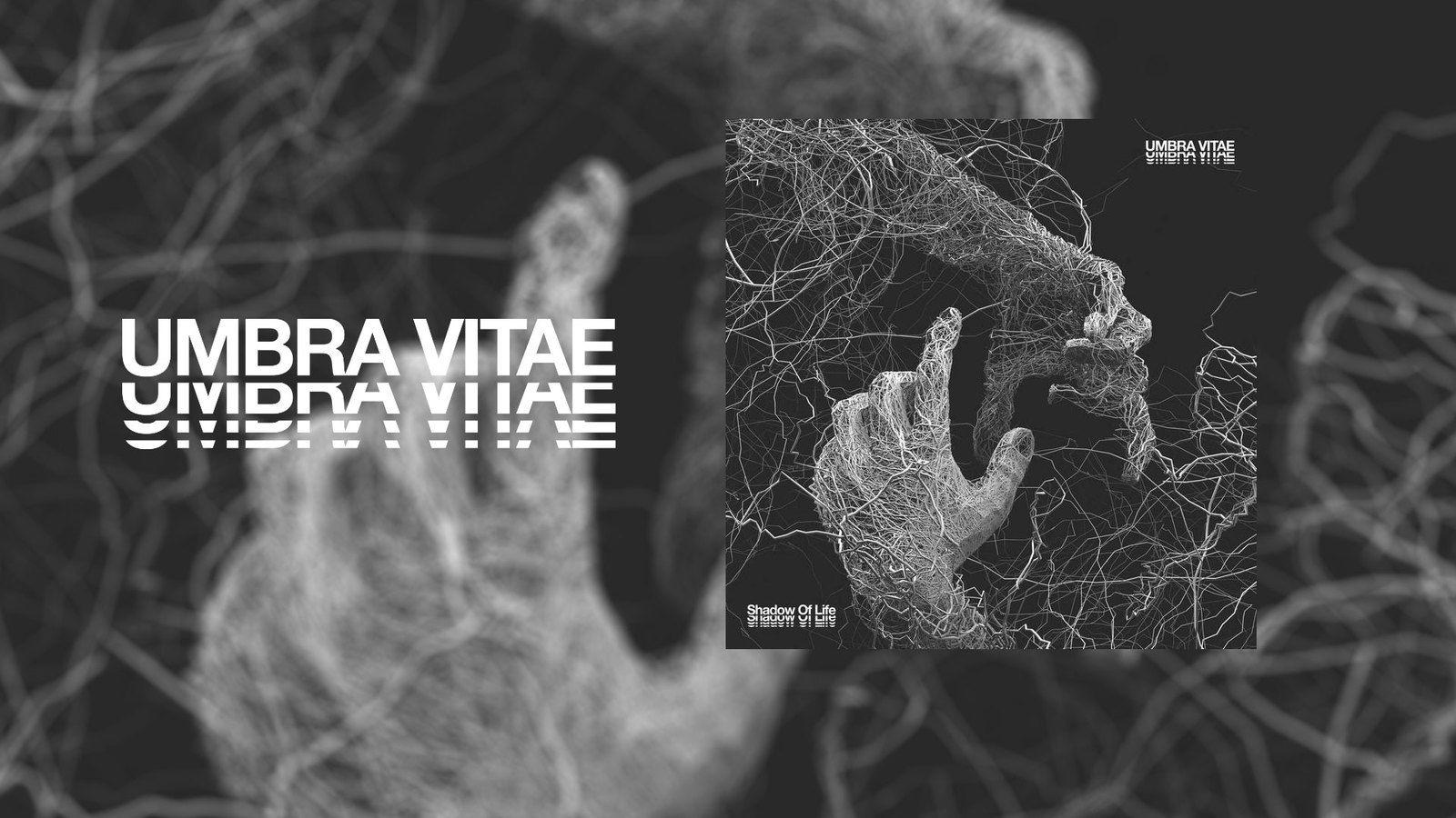 """A découvrir !! UMBRA VITAE : Leur 1er album """"Shadow Of life"""" est un coup de maître"""