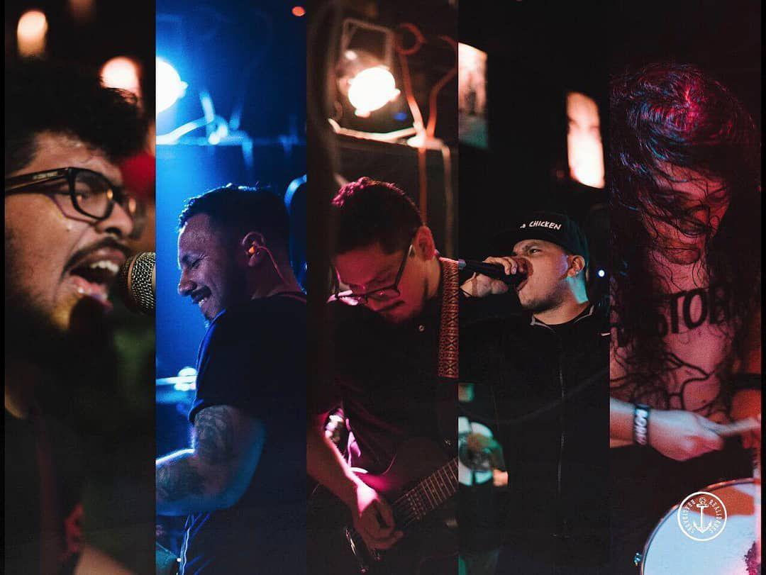 Chronique du nouvel album de REALIDADES : Mar Abierto