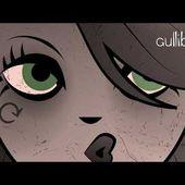 1 - gullible - green eyes demo - panic - 2019