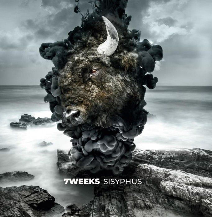 L'album Sisyphus par 7 WEEKS sort le 31 janvier 2020
