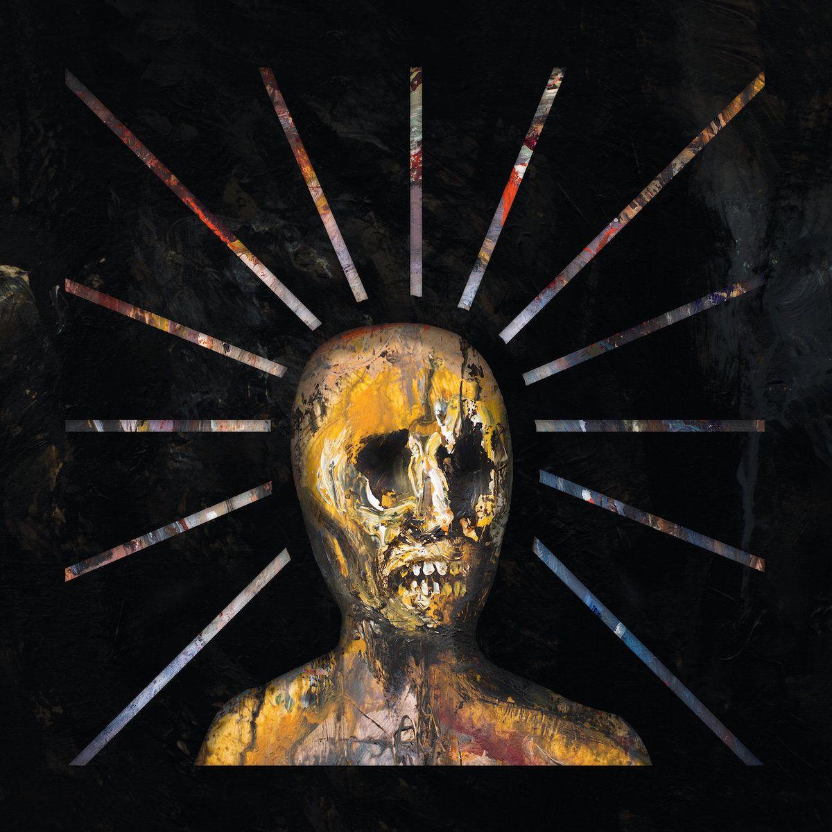 Chronique de l'album de END 'Splinters From An Ever-Changing Face'