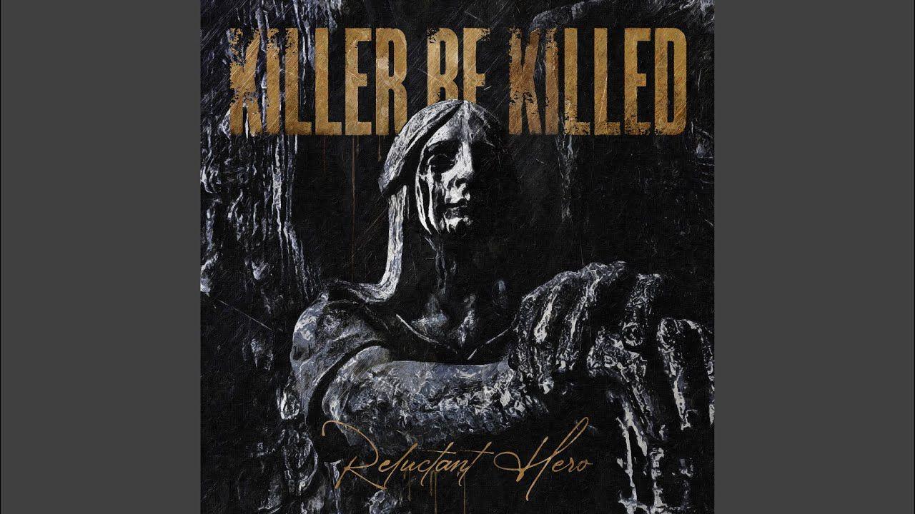 killer be killed reluctant hero artwork
