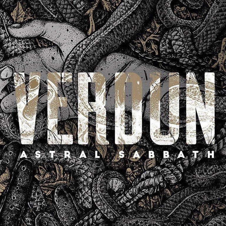 Chronique du Nouvel album de VERDUN : UNE DANSE LANSCINANTE QUI POURRAIT BIEN VOUS EMPORTER AU FUR ET A MESURE DES ECOUTES
