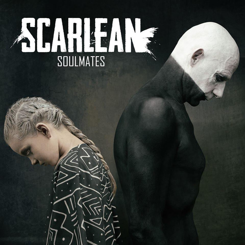 Interview avec Alex, chanteur de SCARLEAN, pour le nouvel album Soulmates
