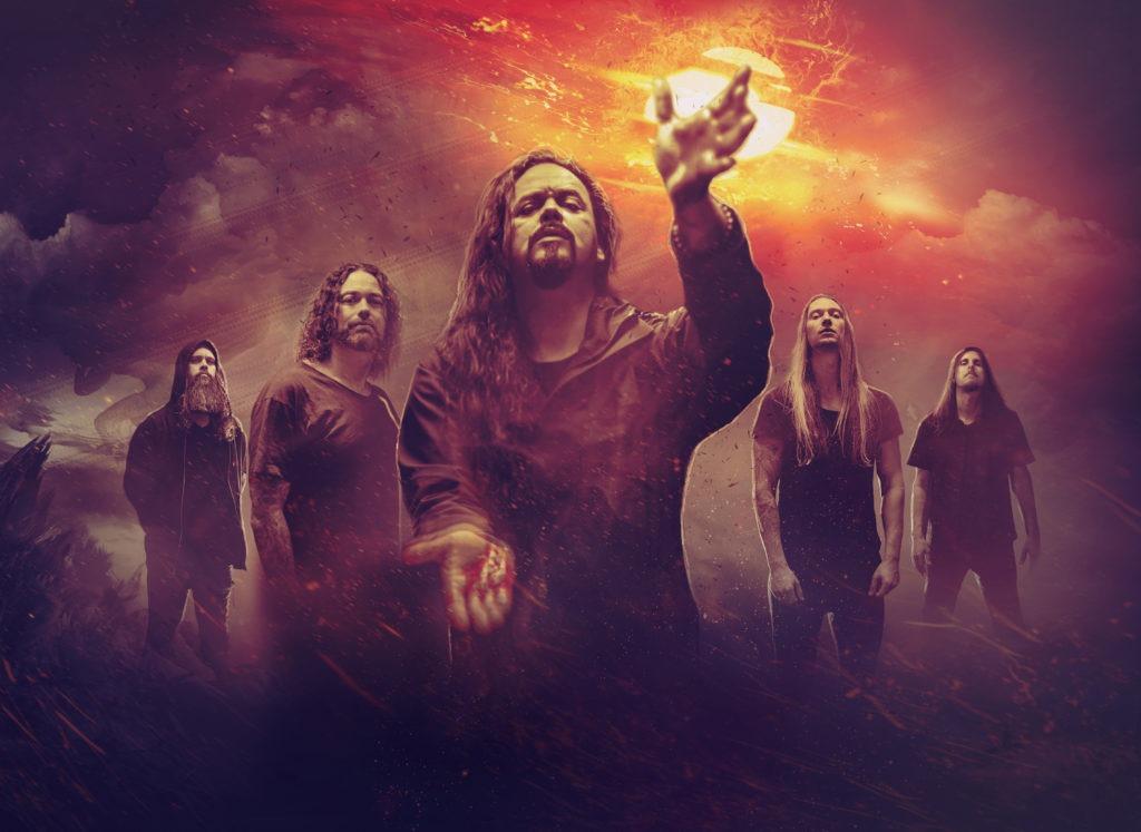 Evergrey Evergrey - Escape of the Phoenix