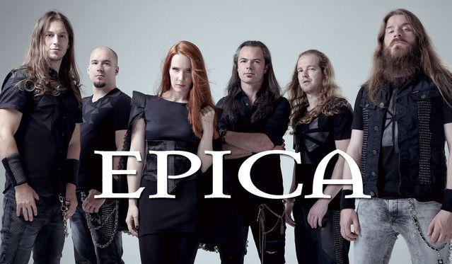 Chronique du nouveau EPICA : L'Alpha et l'Omega