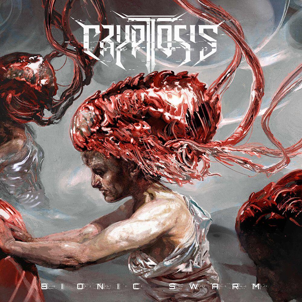 cryptosis album