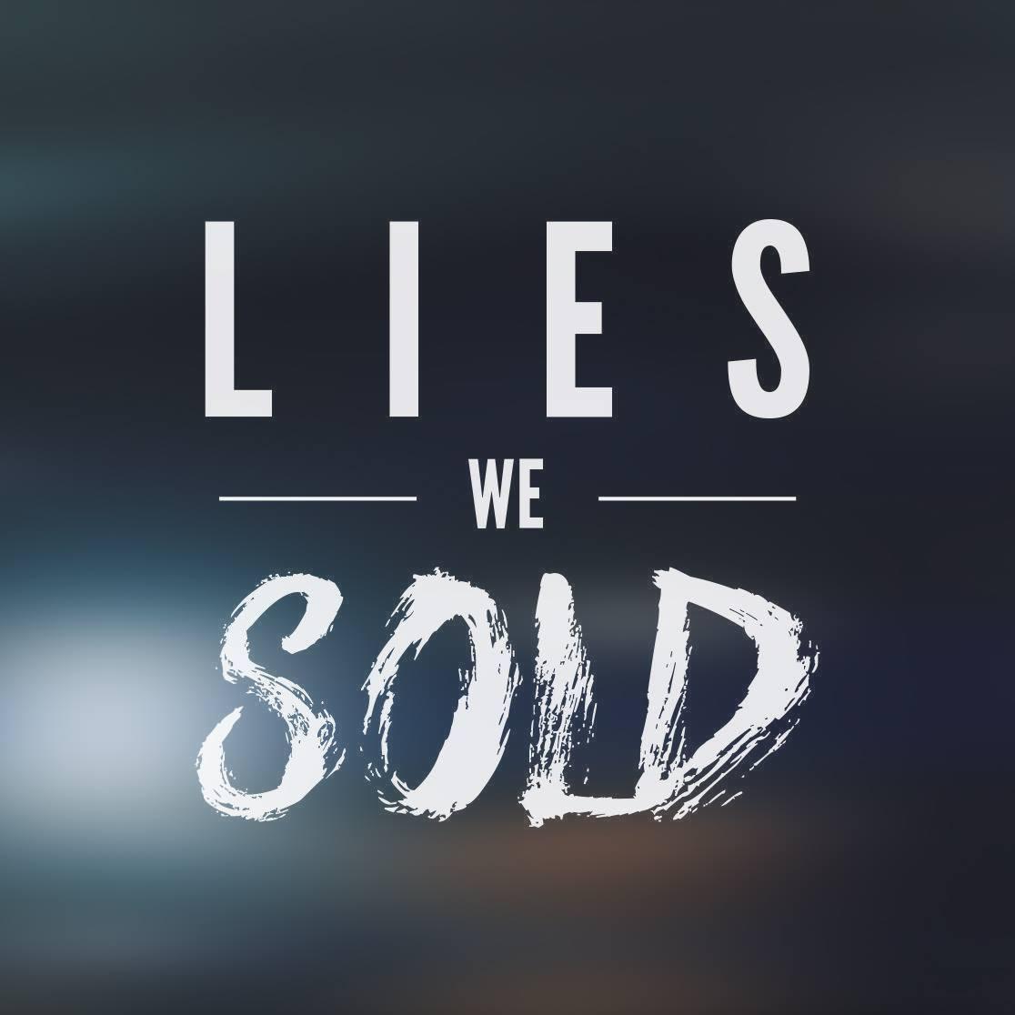 lies we sold