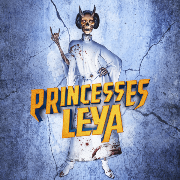 Princesses Leya album