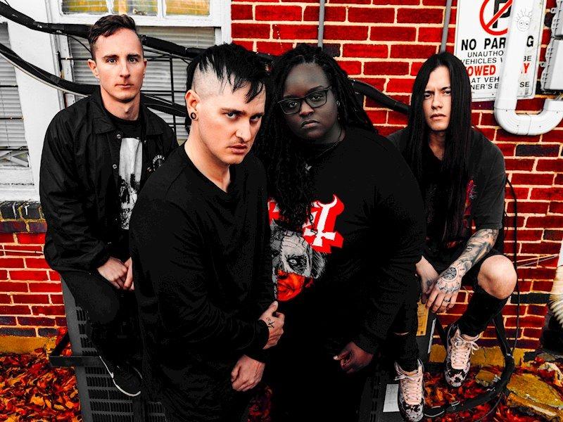 Tetrarch band