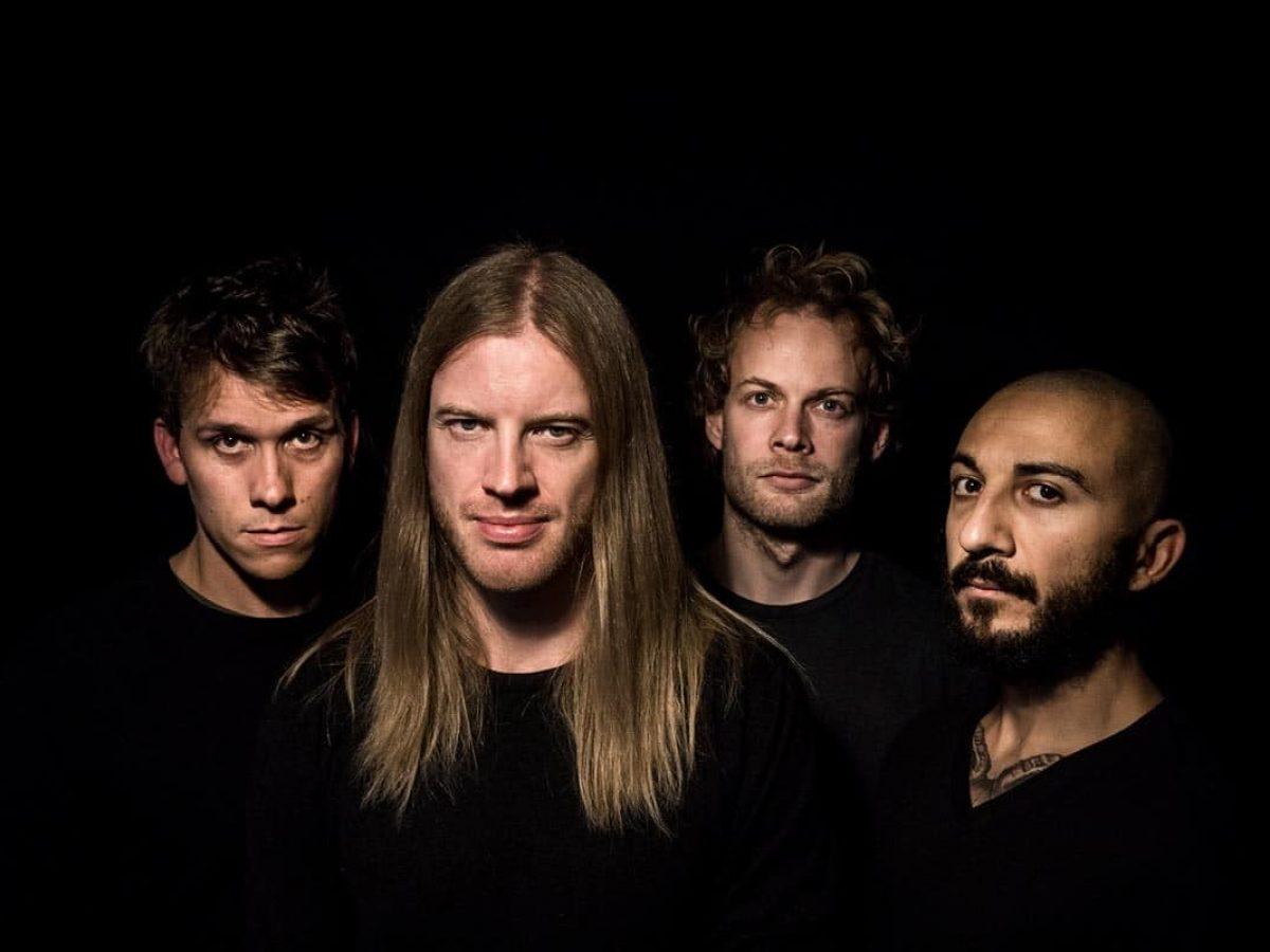 Vola metal band