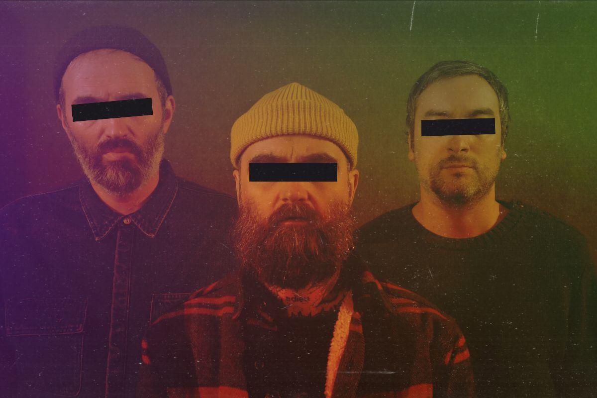 NATURE MORTE band