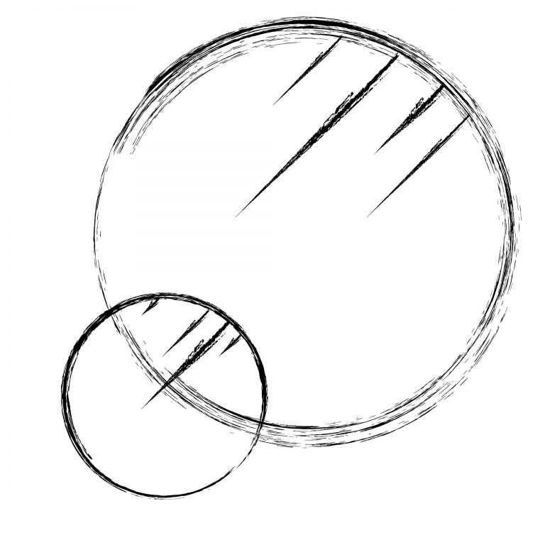 Duality Records short logo