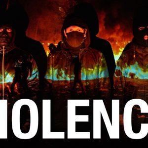 Violence-band