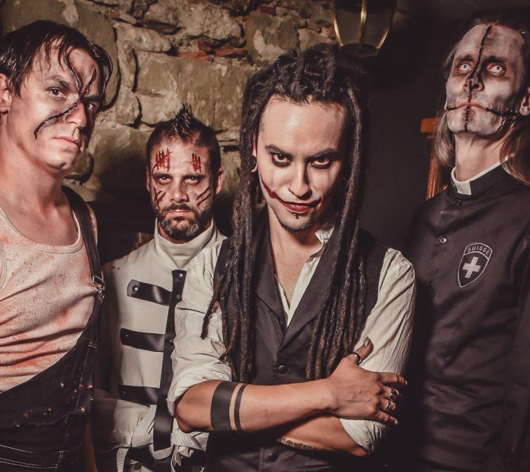 chaoseum band