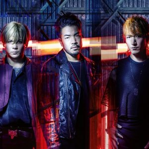 crossfaith band 2021