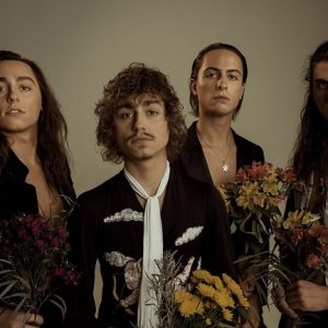 GRETA VAN FLEET band