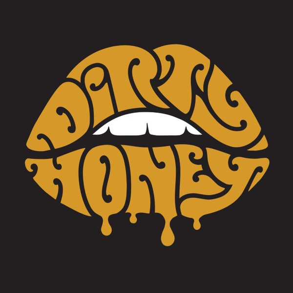 Logo Dirty Honey