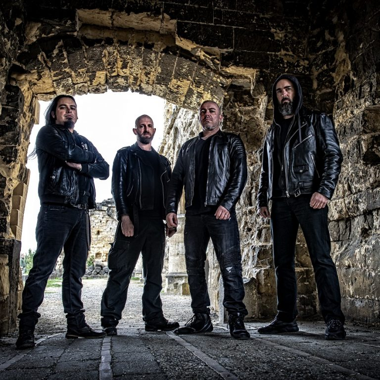 pestilence band