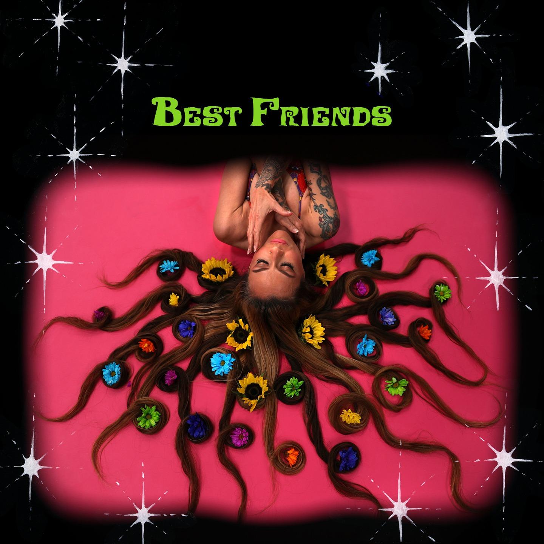 best friends chloe trujillo