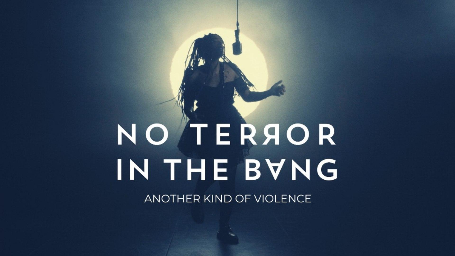 NO TERROR IN THE BANG