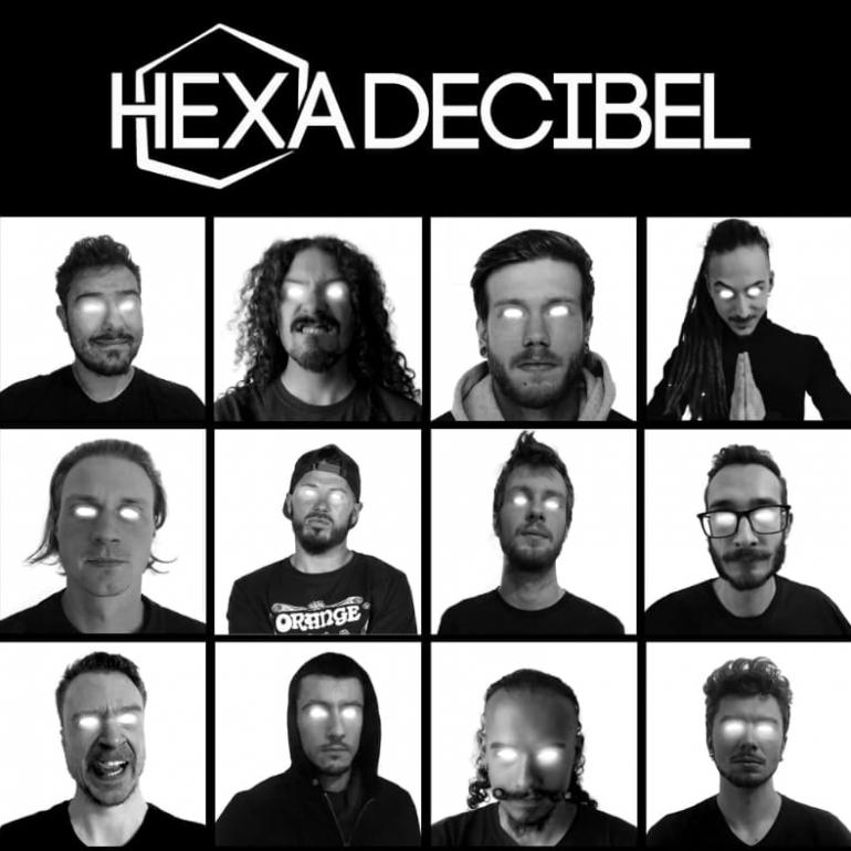 Hexadecibel