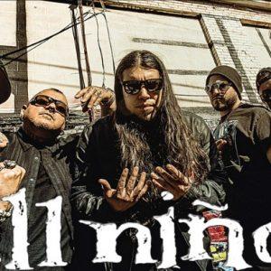 Ill Nino 2021