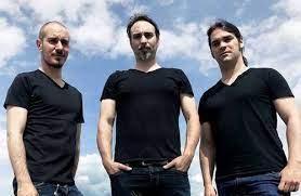 Le groupe Klone