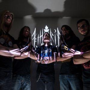 aetheria conscientia band