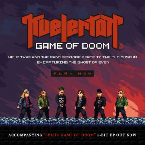 kvelertak video game