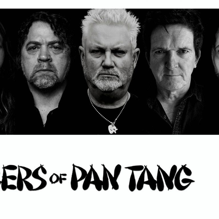 Tygers of pan tang band 2021