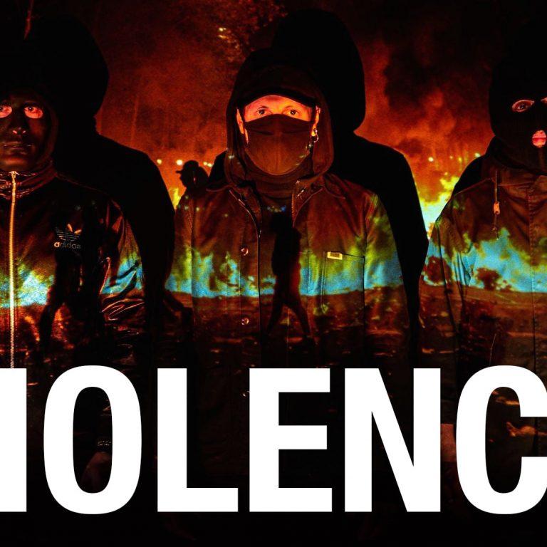 violence band