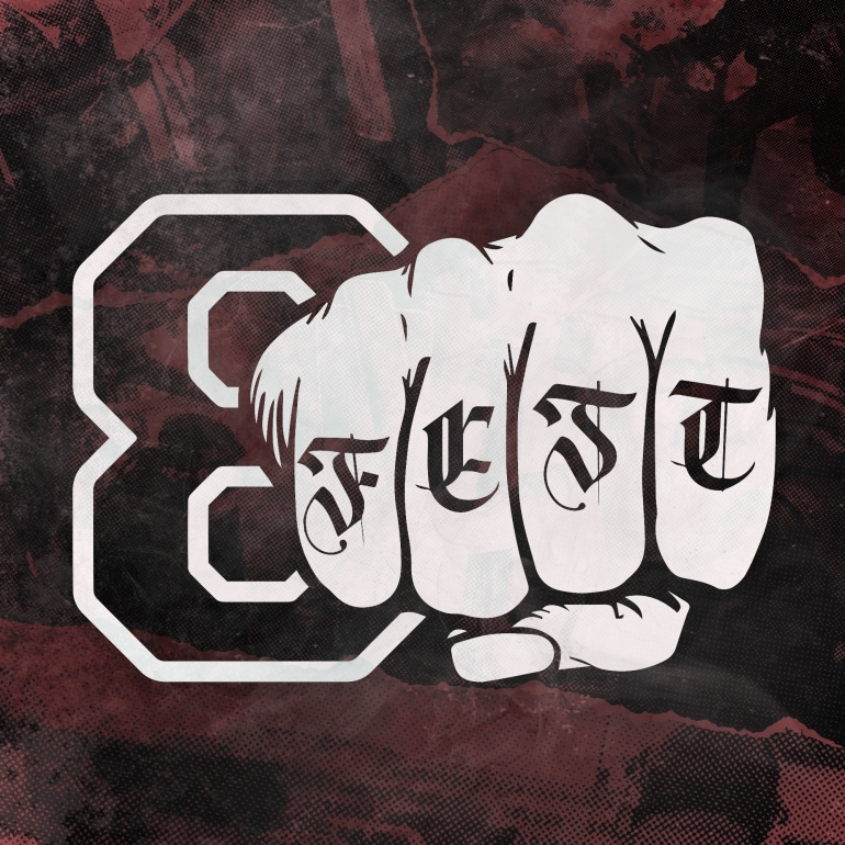 8fest logo