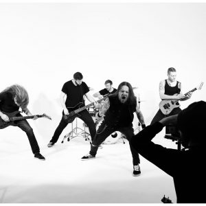 destinity band