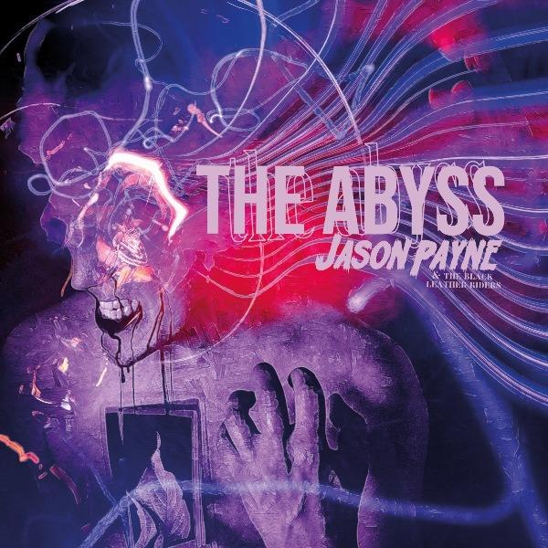 Artwork déjanté du EP ABYSS.