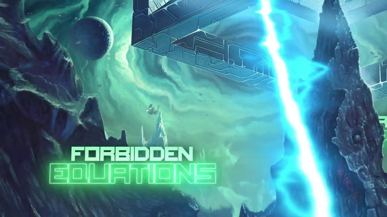 Forbidden Equations
