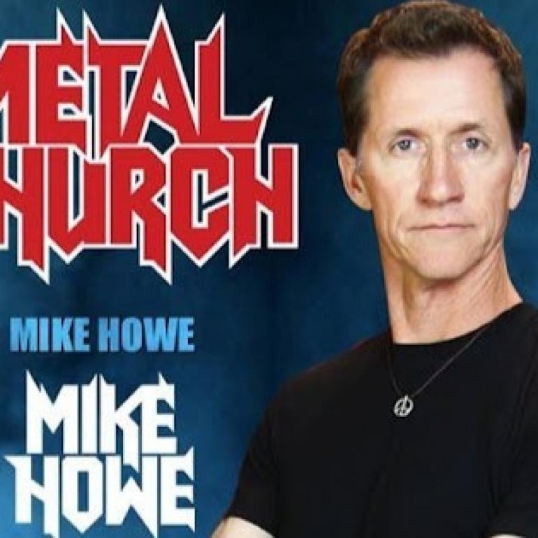 Mike Howe