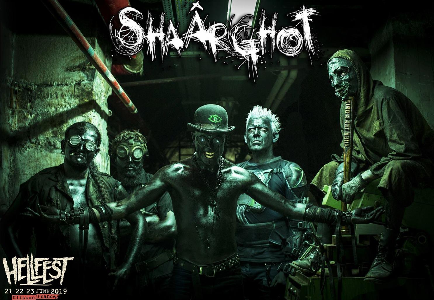 SHAARGHOT.