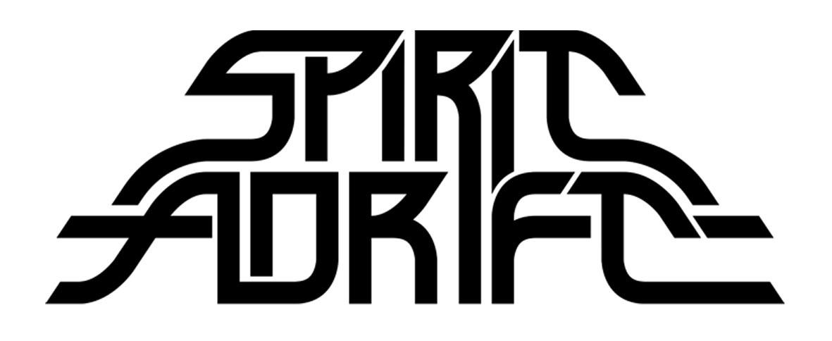 Logo SPIRIT ADRIFT.